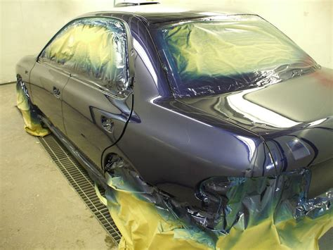 spray paint brisbane mobile spray painting brisbane 01 superior refinish