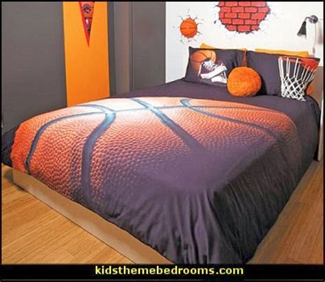 basketball bedding for basketball bedding basketball theme bedrooms basketball