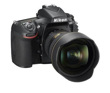 nikon d810a   dslr astrophotography camera   body & specs   uk
