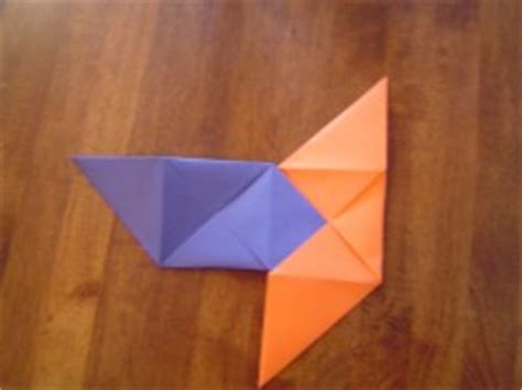 Origami Math Lesson - math origami cube lesson plan for children of all ages