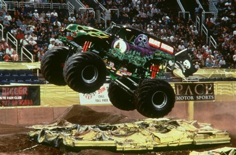 seattle monster truck monster jam at nrg stadium pushed back a month due to