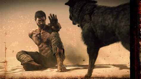 mad and mad max ps4 review rote warrior usgamer