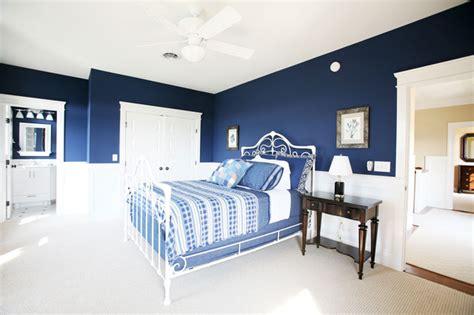 blue guest bedroom guest bedroom