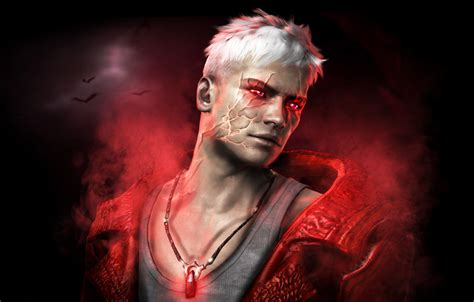 Model Rambut Dante Dmc 5 by Dante May Cry Wallpaper Wallpapersafari