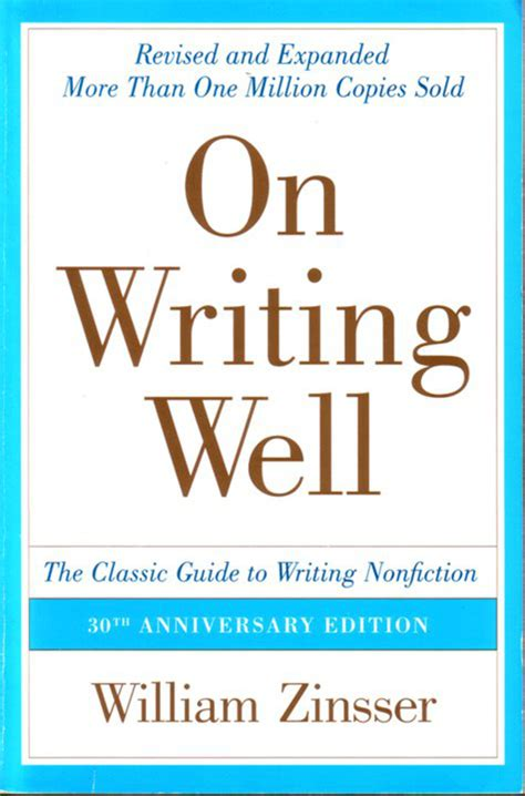 writing fiction books essential books for the student writer
