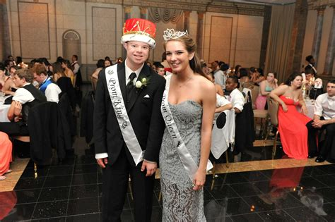 best prom king and queen songs 2014 royalty was crowned at susquehannock s prom