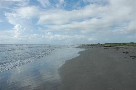 view at mustang island picture of mustang island