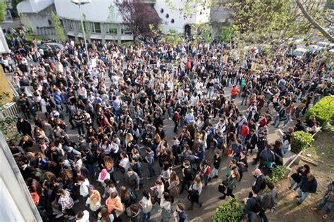 bicocca test ingresso statale e bicocca i cinquemila aspiranti medici ai test