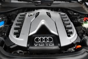 Audi Q7 V12 Engine Audi Q7 V12 Tdi Engine A Photo On Flickriver