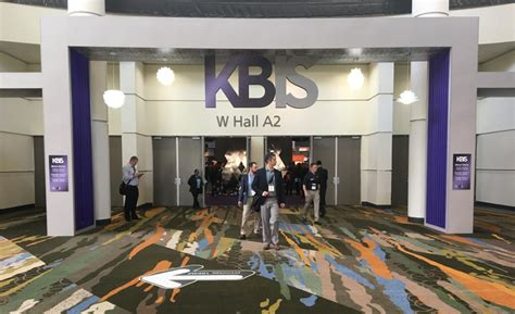 2018 kitchen and bath industry show kbis image gallery