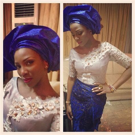 jenevive nnaji hair styles hot or not genevieve nnaji s traditional attire art