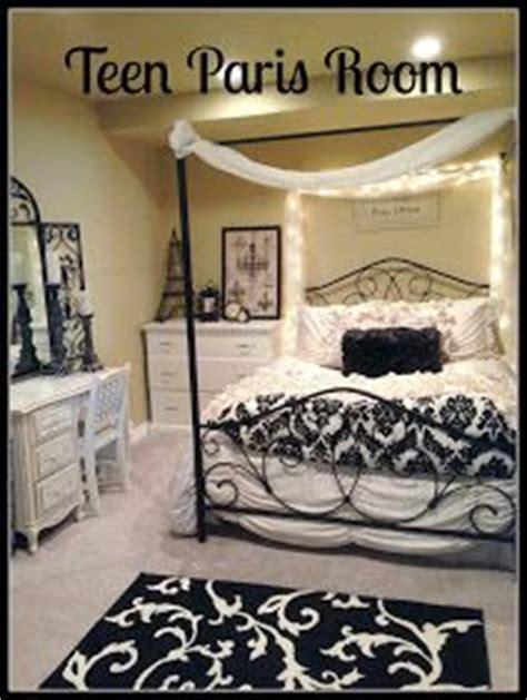 paris themed teenage girl bedroom ideas 1000 images about paris theme bedroom on pinterest