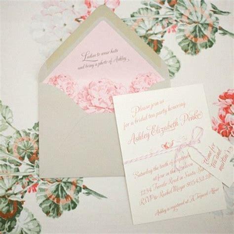 Royal Wedding Invitation List