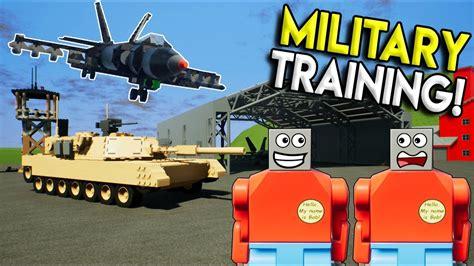 tutorial armi lego lego military training gone wrong brick rigs