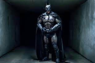 Luxury Tech Gifts Batman Arkham Origins Cosplay The Awesomer