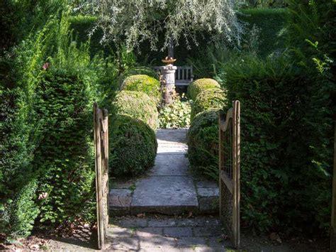 jardins de castillon plantbessin tourisme calvados