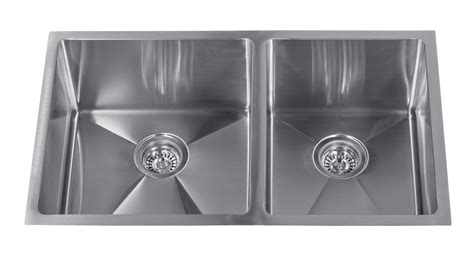 faucet mss163219sr6040 in 16 stainless steel - Miseno Sinks