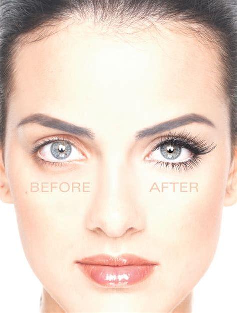 Lashbeauty Eyelash Extension novalash eyelash extensions at la gloucester