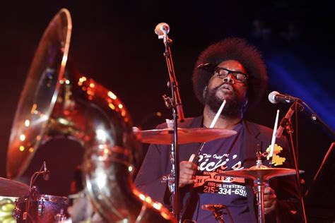 Creative Quest By Questlove Instagram Questlove Learns Fascinating About Family Ancestry