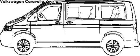 volkswagen caravelle dimensions volkswagen caravelle dimensions