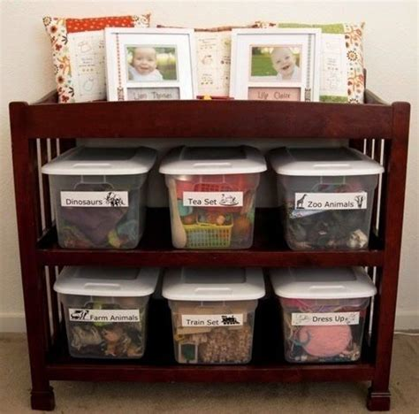 Organize Changing Table 17 Best Ideas About Changing Table Storage On Pinterest Holder Changing Tables And