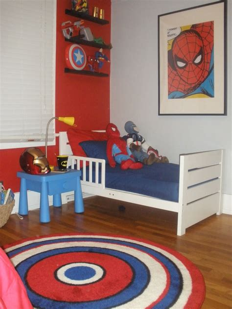 captain america bedroom ideas awesome creative boys bedrooms interior design ideas with