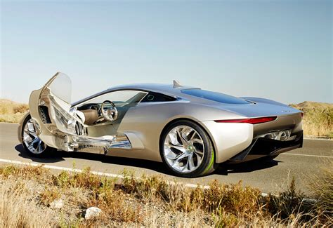 2010 jaguar c x75 concept specifications photo price information rating