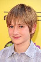 thomas horn doctor favorite child young actors imdb