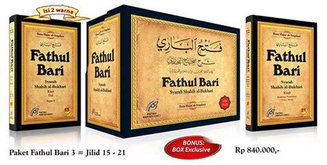 Silsilah Hadits Shahih Jilid 2 Pustaka Imam Asy Syafii terjemahan fathul bari lengkap pustaka imam asy syafii