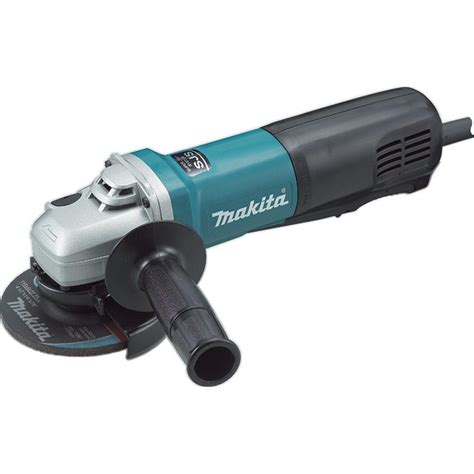 angle polisher ryobi one 18 volt 4 1 2 in angle grinder tool only