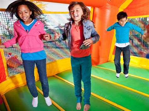 bounce house toddler christmas day special breakfast bounce house movies foster city funcheap