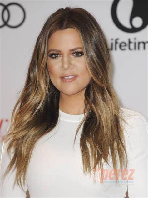 how to get khloe kardashian hair color 2014 khloe kardashian hair colour hair nails face