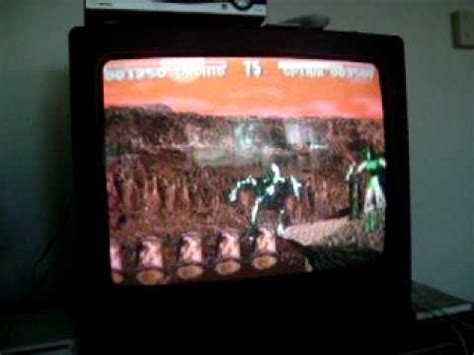 killer instinct wii virtual console youtube