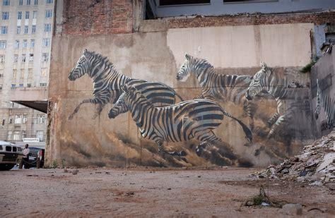 10 magnifiques street art r 233 alis 233 s au mois d avril 224