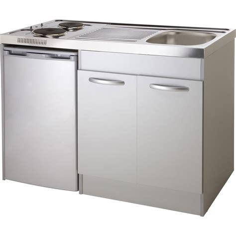 meuble cuisine en inox evier cuisine inox avec meuble with meuble de