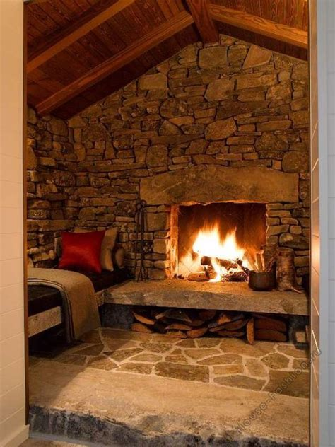 cozy fireplace inspiring rooms which have inglenooks