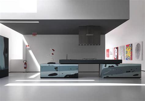 cucina vetro cucina artematica vitrum cucina in vetro valcucine
