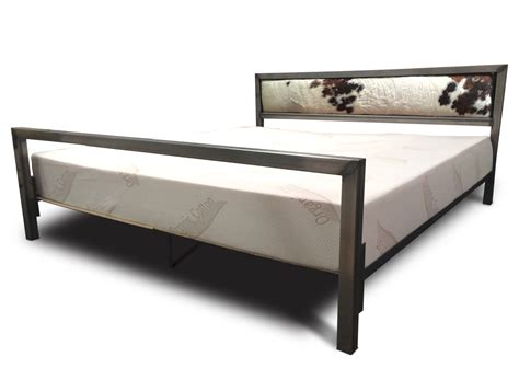 industrial beds platform king size bed haiku designs king size beds sora sora in espresso twin to