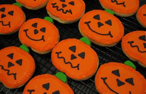 pumpkin cookies decorating cookie decorating workshop fabulousarizona