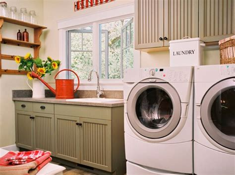Cool Laundry Cool Laundry Room Ideas Design
