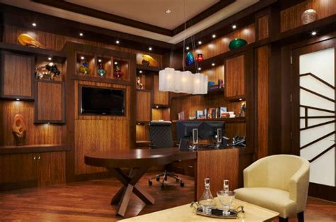 home office design review panel chiropractic office interior design wood panel background