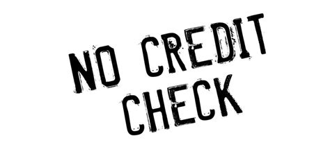Business Credit Card No Personal Credit Check