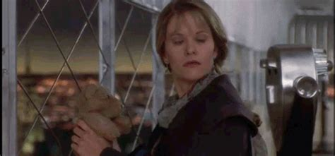 annie reed hairstyle sleepless in seattle the 18 most romantic movie moments ever e news