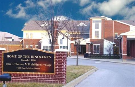 home of the innocents in louisville ky louisville