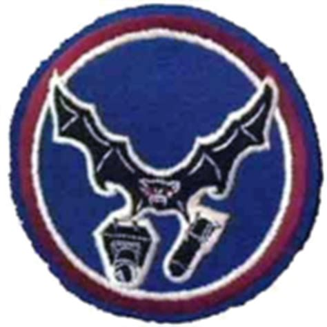 Emblem Tulisan 24 25 25th tactical reconnaissance wing