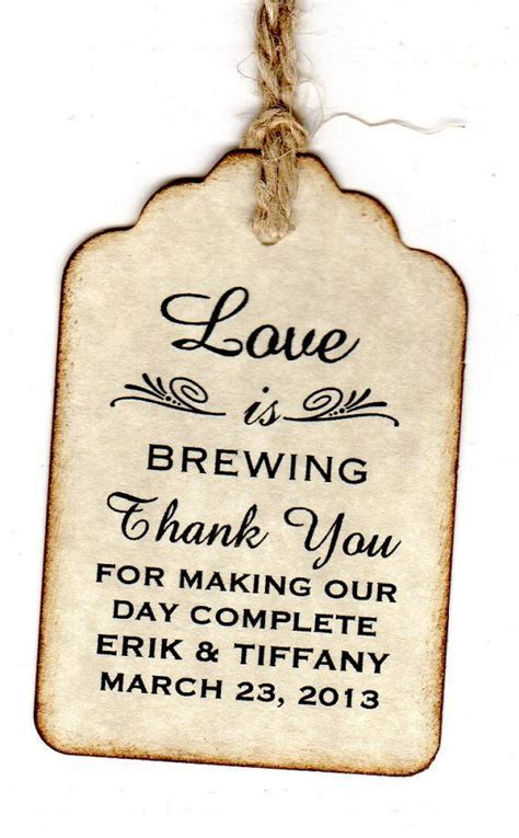25  best ideas about Wedding Favor Sayings on Pinterest