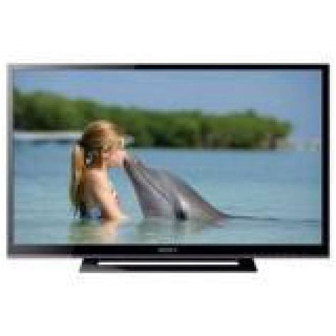 Tv Led Sony R40 sony bravia 24 inch klv 24ex430 hd led multisystem tv 110 220 volts discontinued