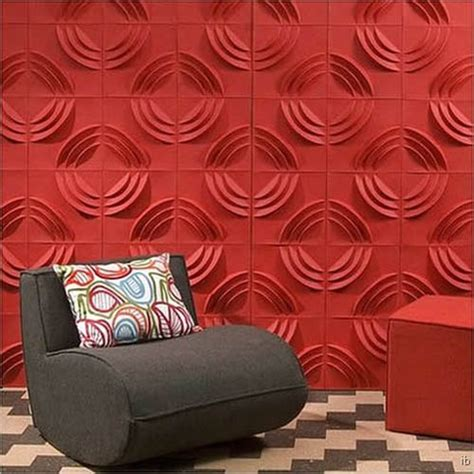 texture in interior design decorative 3d wall panels adding dimension to empty walls