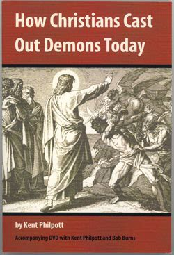 how christians cast out demons today a theology of the