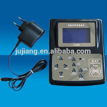 Advanced Electronic Applications Mba Rc Code Reader by Jj 268c Host Duplicator Remote Code And Frequency
